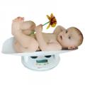 Весы детские LAICA «Я РАСТУ» в прокат